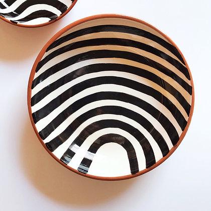 bold arch bowls