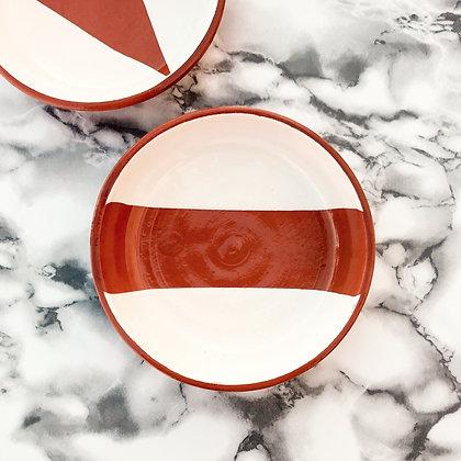 rectangle bowls