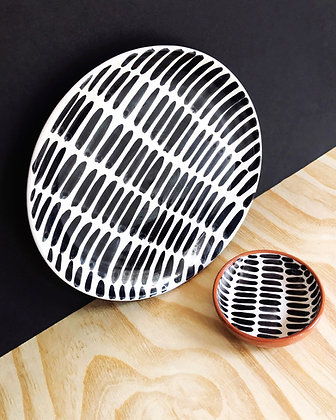 dash plates