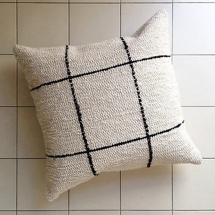 grid cushion