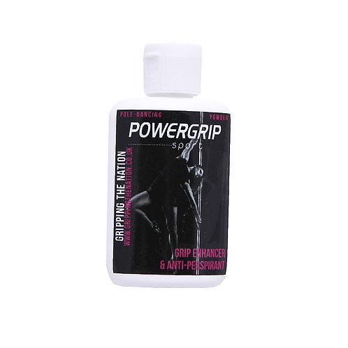 Powder Grip Enhancer For Pole Dance