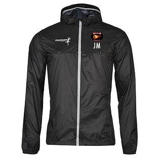 Custom Made Football Jacket