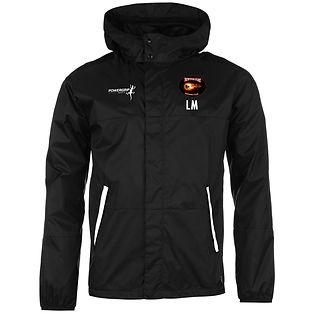 Custom Made Rain Coat