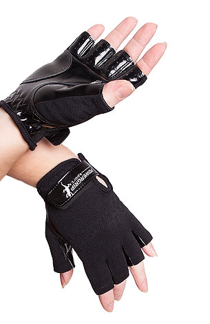 Pole Dance Gloves With Tack