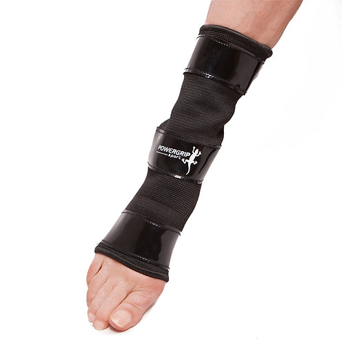 Ankle Protectors With Tack