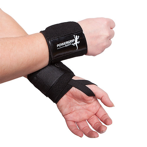 Weight Lifting Wrist Straps & Support