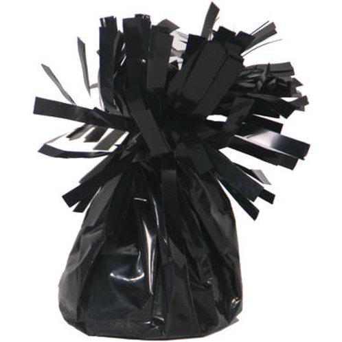 Ballon Gewicht Zwart