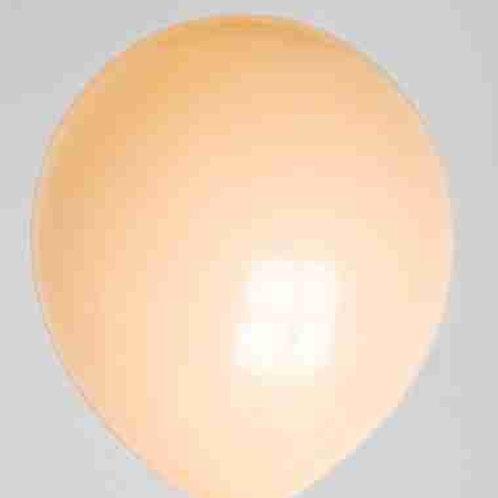 Ballon 30 cm skin prijs per 50 stuks