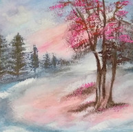 """Winter Wonders"""