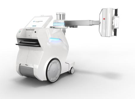 Innovativ röntgenlösning för äldreomsorgen!