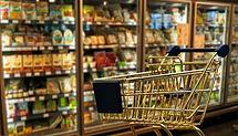 Compra en el supermercado nuestros productos pan Cristallino crujiente, natural, congelado y envasado