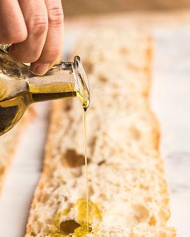 Pan extra largo XXL para bocadillos