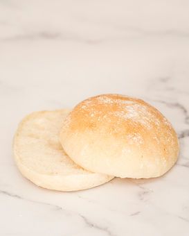 Pan burguer ideal para hamburguesas