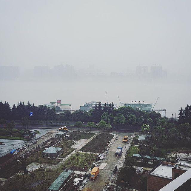 Hangzhou: Let It Go
