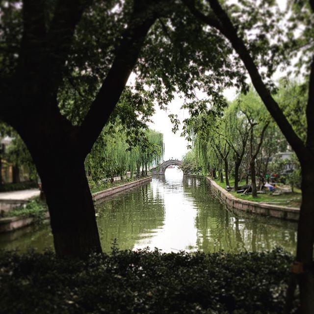 Hangzhou:  Week 1 is Done!