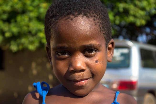 Mozambique: Week 2 and Reflections