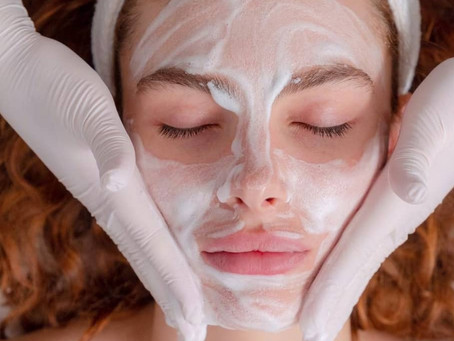 What is hyperpigmentation and causes uneven skin tone?
