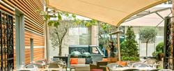 Galvin La Chapelle Terrace Canopy