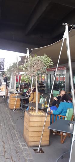 Benugo BFI Terrace Awning4