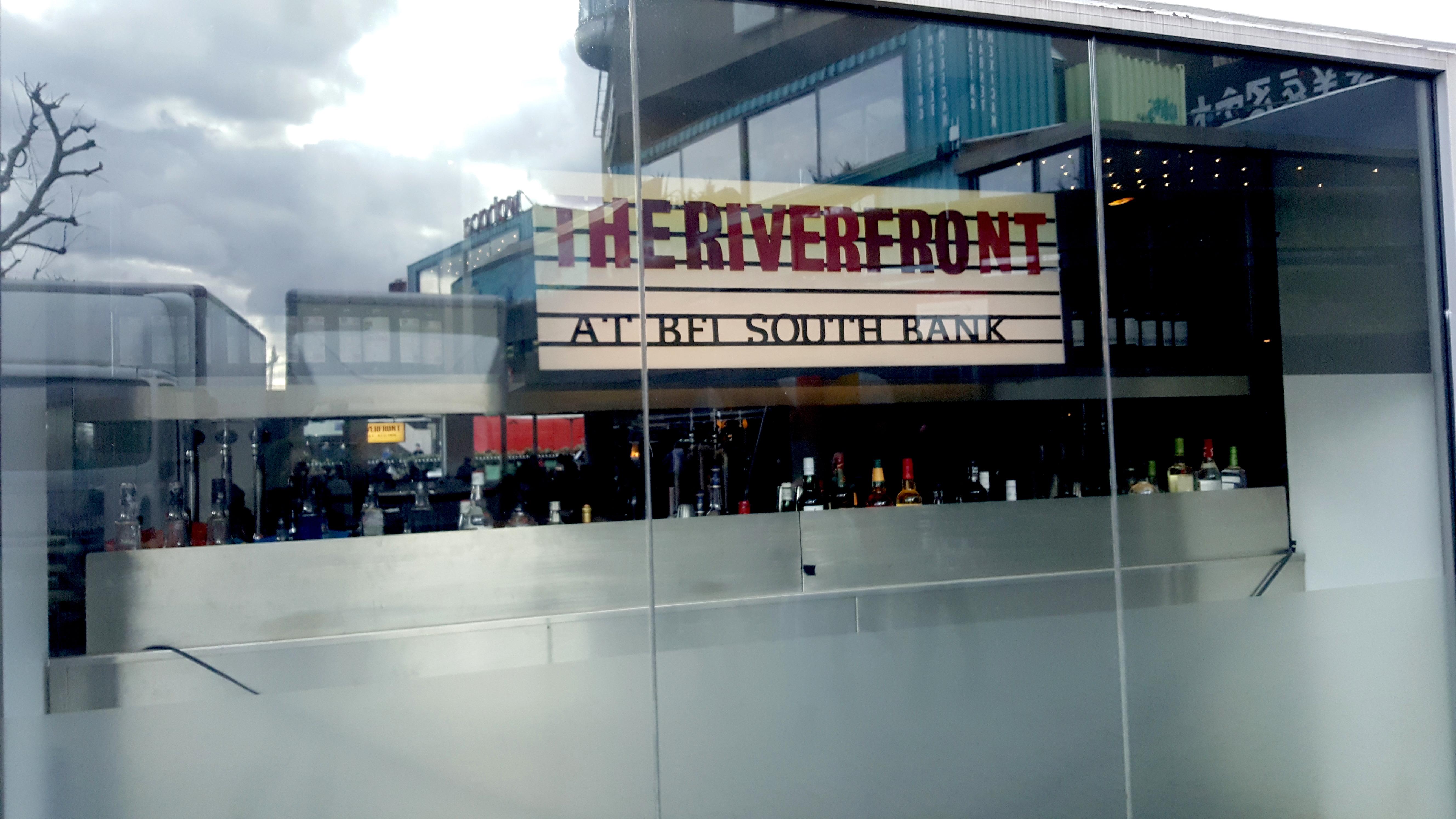 Benugo BFI Terrace Awning8