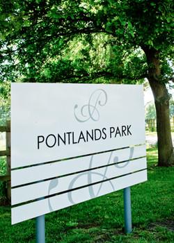 Pontlands Park Hotel Terrace Sail13
