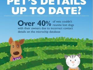 Keeping pets safe