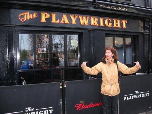 Namesake Pub, Kilkenny, Ireland