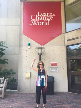 Faculty Member, Harvard's Project Zero Classroom