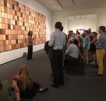 Interactive Pop-Up Talk National Gallery of Art