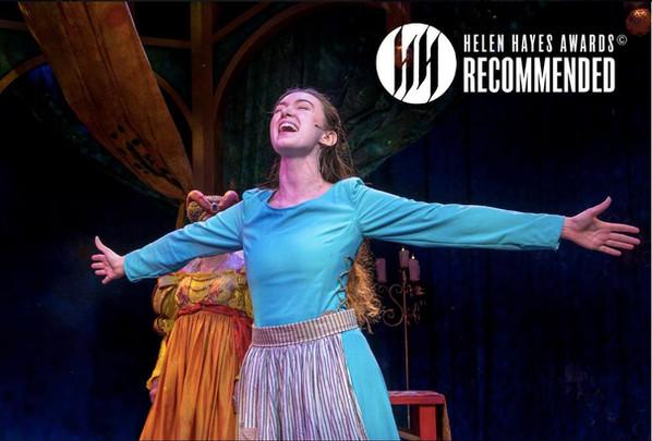 """Director, """"Ella Enchanted,"""" Adventure Theatre MTC"""