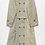 Thumbnail: BACK DOUBLE SOUTIEN COLLAR COAT