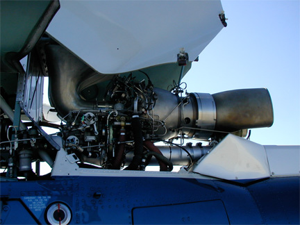 Turbomeca engine appraiser