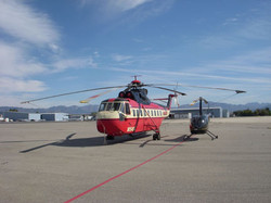 Sikorsky  R44 helicopter appraisal