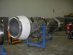 jet engine appraiser