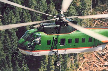 Shortsky helicopter appraisal