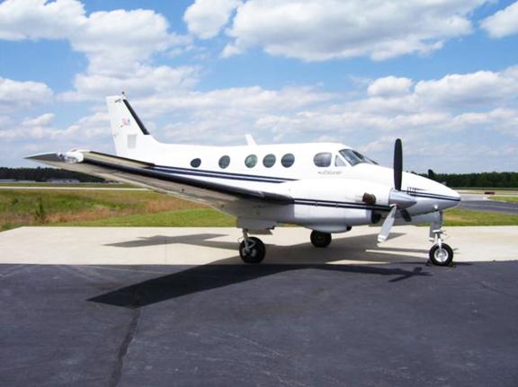 King Air E90 an appraisal
