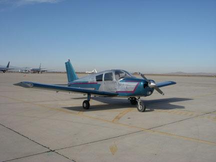 Piper aircraft appraiser