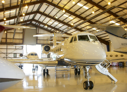 Gulfstream GII jet appraisal