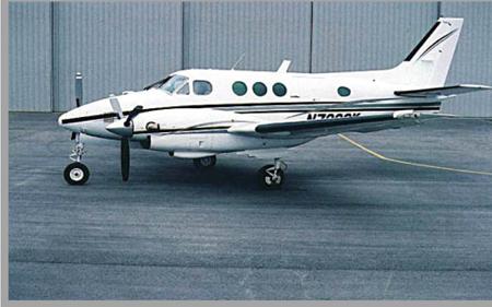 NAAA appraisers King Air C90