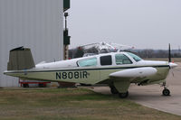 airplane appraisal Beechcraft V35A