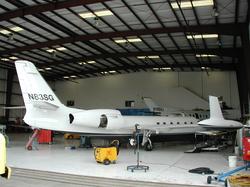Westwind 1124A II jet appraisal