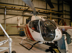 EC120 helicopter appraisal
