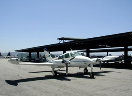 Cessna 310Q twin appraisal