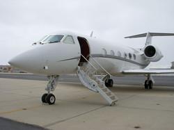 NAAA Gulfstream appraiser