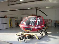 Enstrom helicopter appraiser