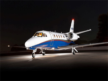 Business Jet Appraisal Citation XLS