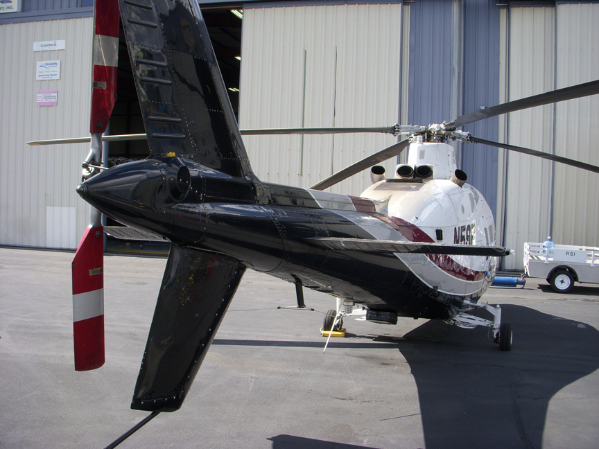 Agusta 109 helicopter appraisal