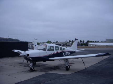 Beach Sierra airplane appraisal