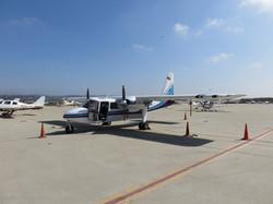 Islander airplane apprasal