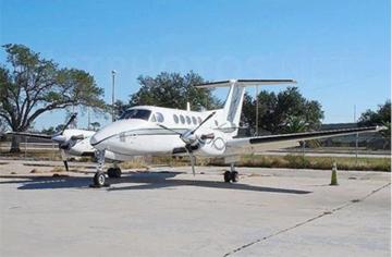 King Air corporate appraisal